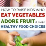 kids healthy food choices