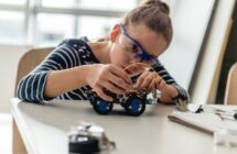 24 Fun & Engaging Science Toys for Kids