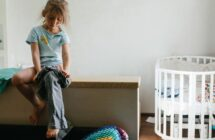 How to Help Your Young Child Get Dressed Independently