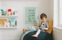 How Quiet Time Can Fuel Your Child's Creativity (And Help Your Sanity)