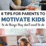 motivate kids children