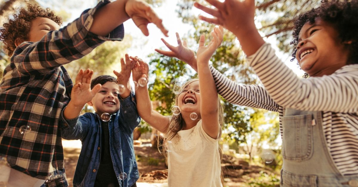 21st century life skills kids will need