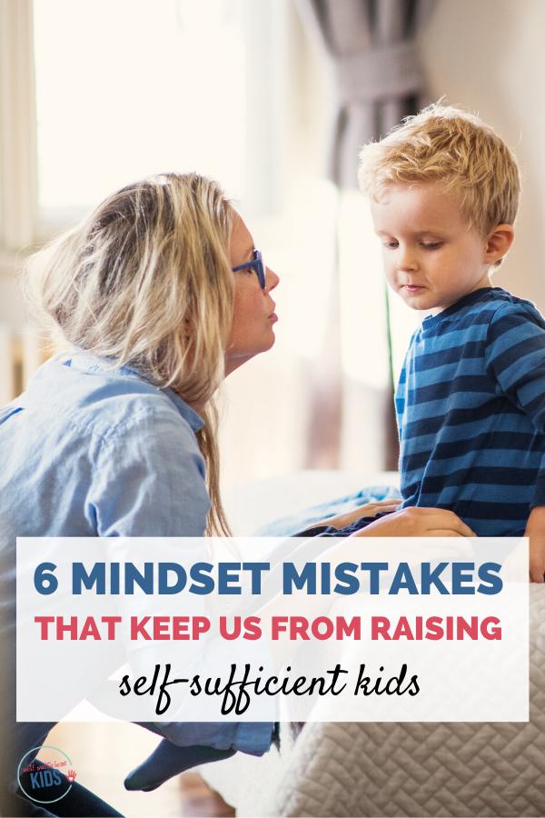 PARENTING MINDSETS