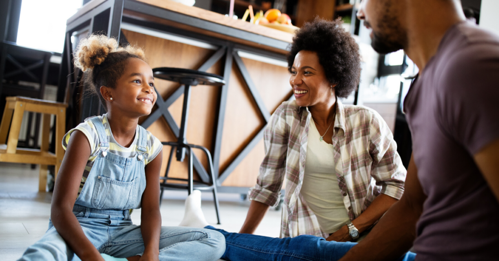 parenting mindset mistakes