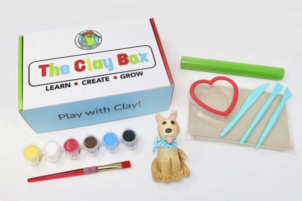 The Clay Box