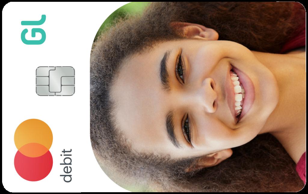 Greenlight kids debit card