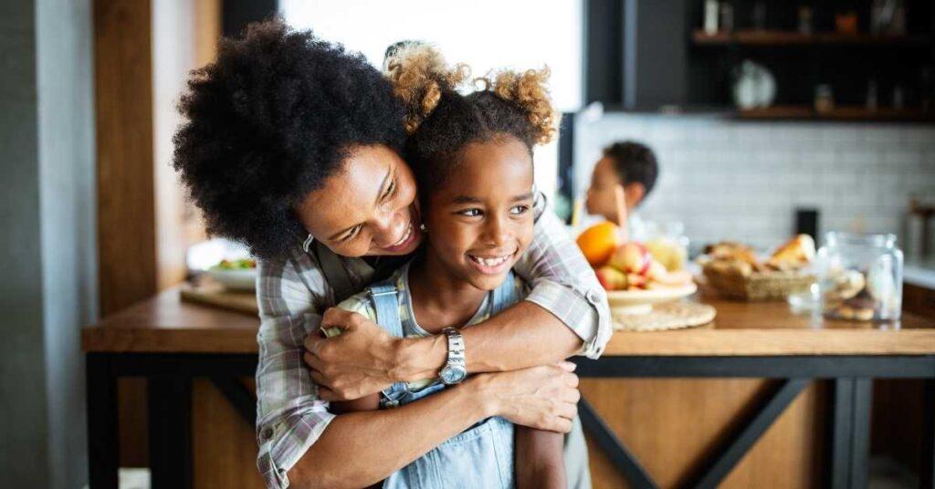 imperfect parents make the best parents