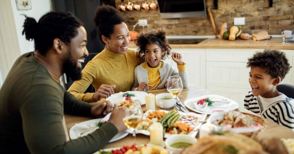 Questions to Ask Your Kids and to Bond as a Family