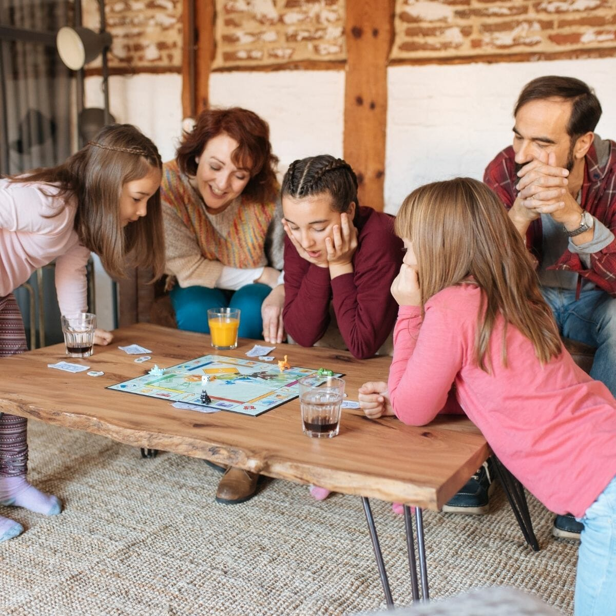21 Family Bonding Activities to Strengthen Your Family's Connection